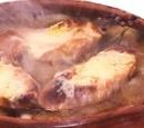 recept franse uiensoep