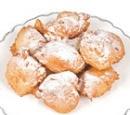 17 ricotta-honingbeignets