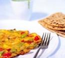 17 nigella lawson: masala omelet