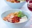 etens recepten pasta arrabbiata