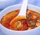 6 nigella lawson: thaise hete zure soep