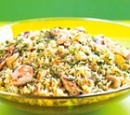 7 nigella lawson: kip pilav met saffraan
