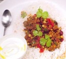 12 jamie oliver: chili con carne