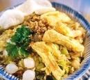 21 indische nasi goreng