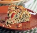 19 taartje van groentepaella