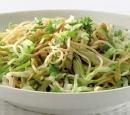 1 groene kruidenmie met spitskool