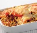 1 macaroni uit de oven
