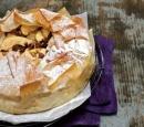 17 griekse appeltaart