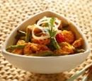 recepten thaise kip groene asperges