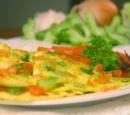 19 boeren omelet