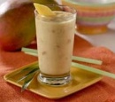 recept abrikoos mango smoothie