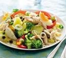 14 aardappel-makreelsalade