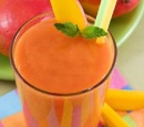 recept fruit smoothie