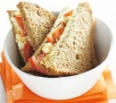 15 sandwich eiersalade