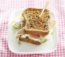 15 sandwich forel