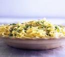 1 nigella lawson: pasta met ansjovissaus
