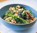 19 jamie oliver: couscous met gegrilde zomergroenten