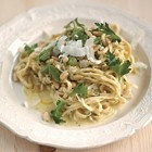1 jamie oliver: zomerse tagliatelle
