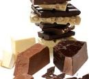 recepten smoothie chocolade
