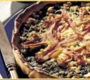 19 spinazietaart