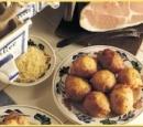 23 ham-kaasoliebollen