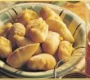 23 bananenbeignets