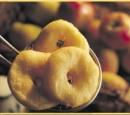 23 oudhollandse appelbeignets