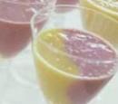 recepten aardbeien mango