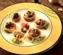 17 gevulde champignons