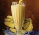 2 banaan mango smoothie