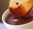 recept chocoladefondue klassiek