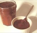 17 chocoladepasta